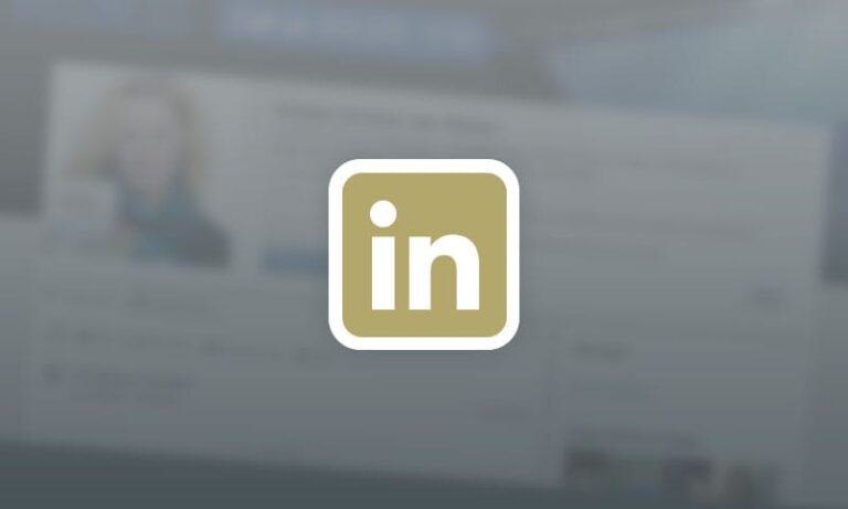 5 tips til jobsøgning via LinkedIn